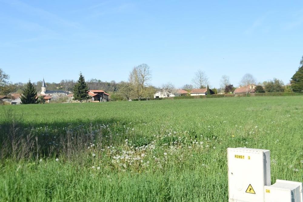 Saint-Gaudens Haute-Garonne Grundstück Bild 3612074