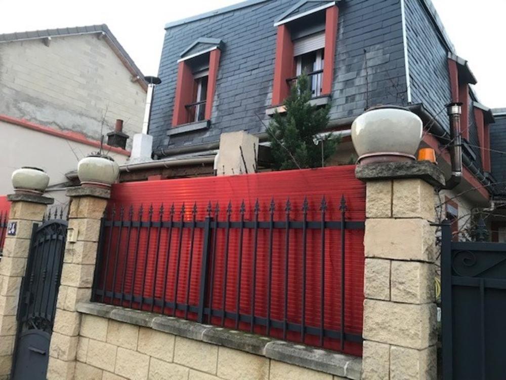 Pierrefitte-sur-Seine Seine-Saint-Denis Haus Bild 3606292