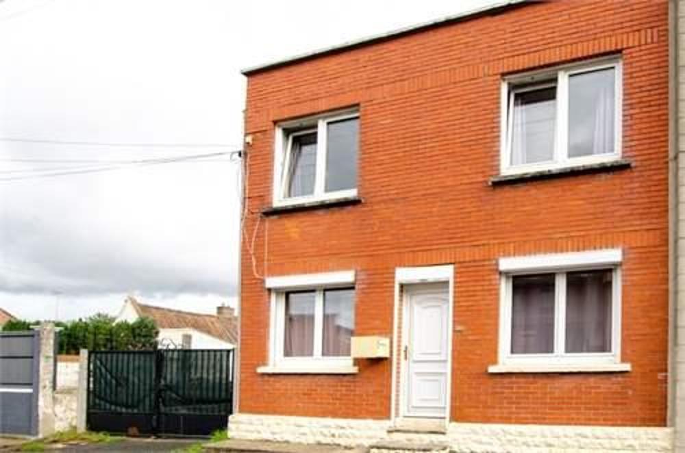 Ostricourt Nord Apartment Bild 3573516