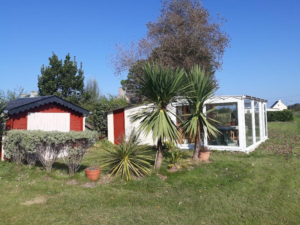 Plouescat Finistère Grundstück Bild 3611568