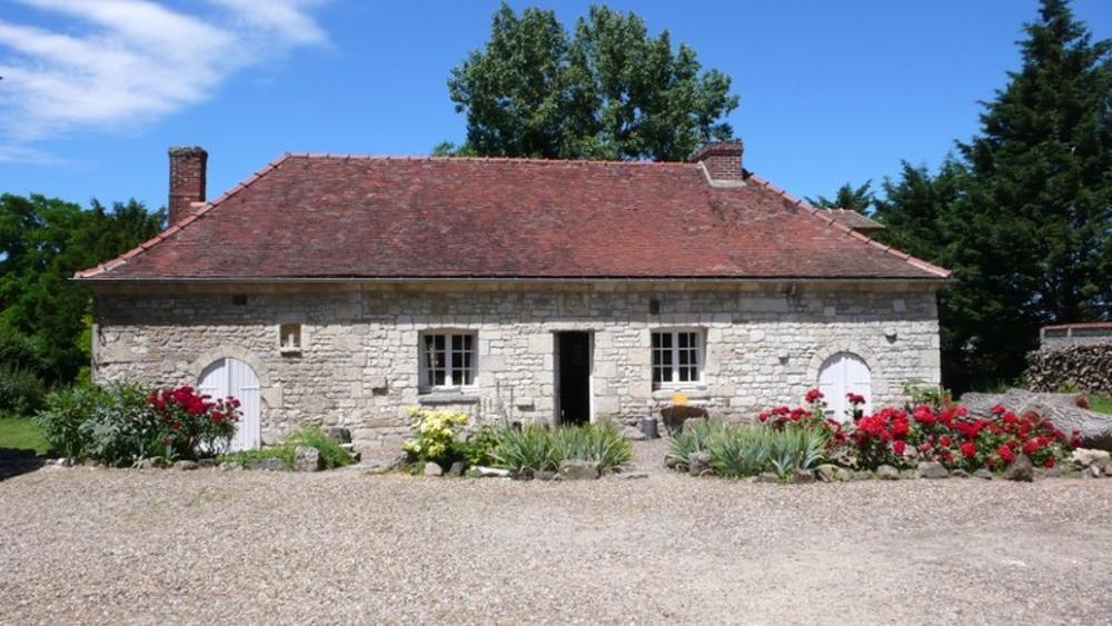 Clermont Oise Haus Bild 3596051