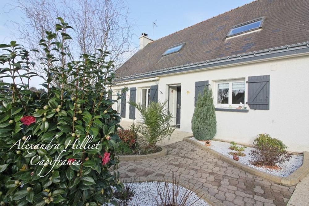 Muzillac Morbihan Haus Bild 3598062