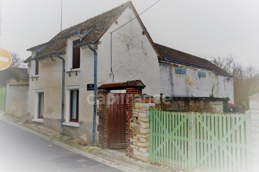 Houdan Yvelines Haus Bild 3605709
