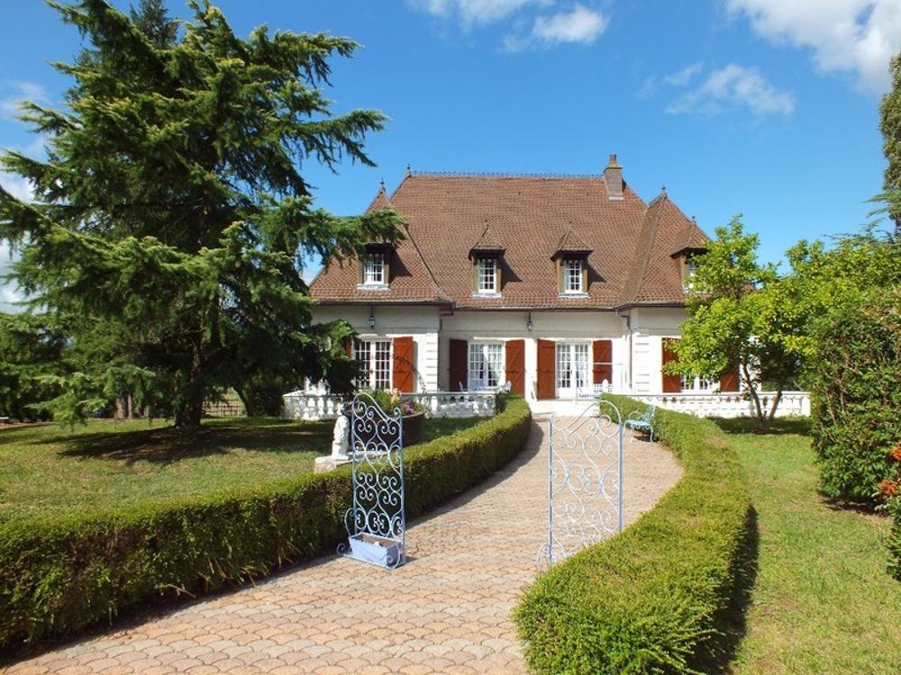 Chagny Saône-et-Loire Haus Bild 3604316