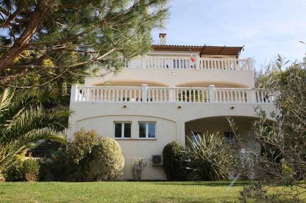 Auribeau-sur-Siagne Alpes-Maritimes Haus Bild 3552060