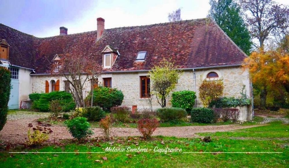 Clermont Oise Haus Bild 3599570