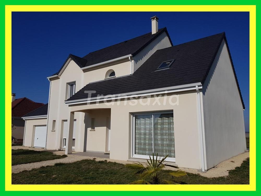 Saint-Doulchard Cher Haus Bild 3634293