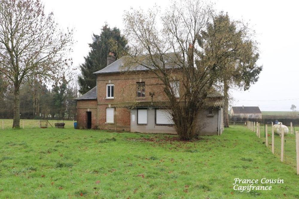 Bourg-Achard Eure Haus Bild 3603600