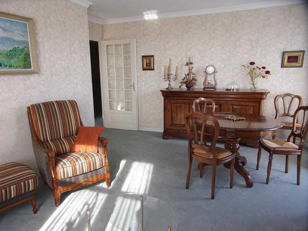 Mantes-la-Jolie Yvelines Apartment Bild 3671808
