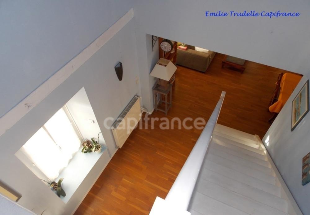 Bessé-sur-Braye Sarthe Dorfhaus Bild 3610135