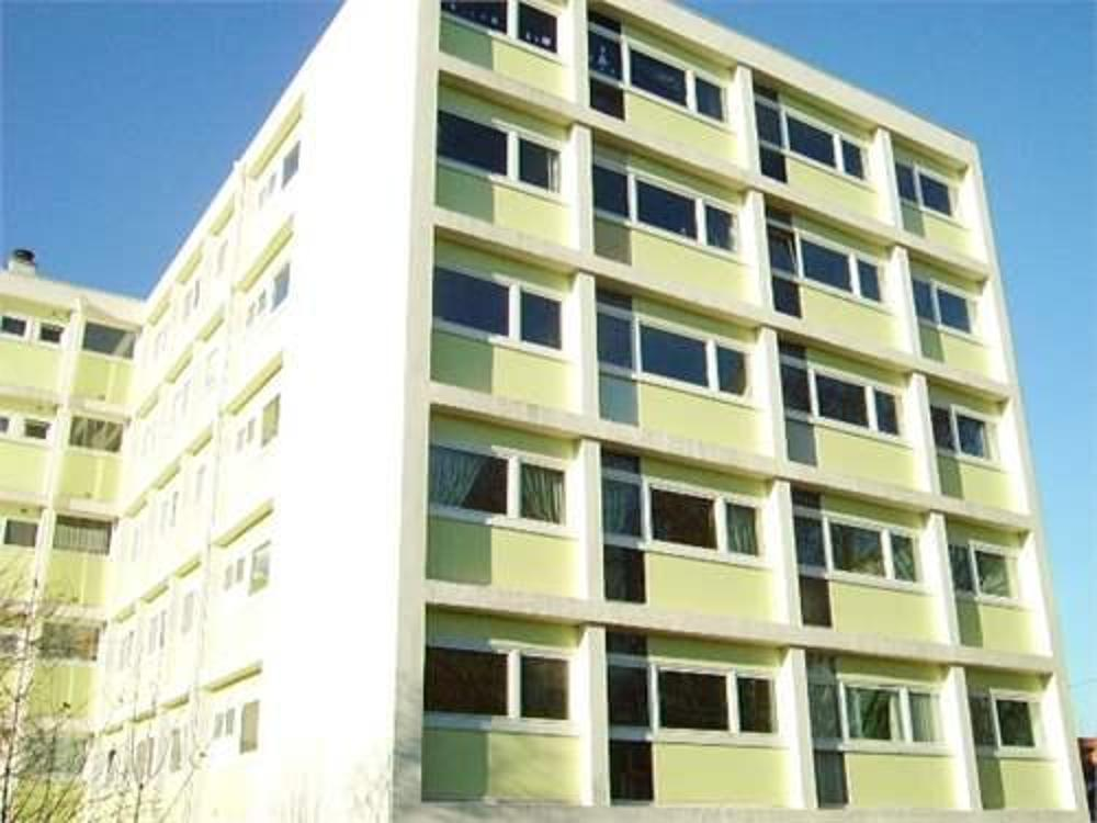 Malzéville Meurthe-et-Moselle Apartment Bild 3571691