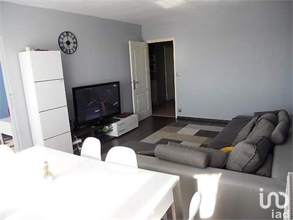 Nogent-sur-Oise Oise Apartment Bild 3623077