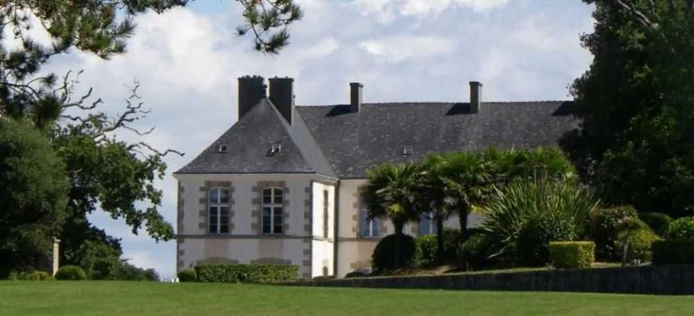 La Baule-Escoublac Loire-Atlantique Haus Bild 3670983