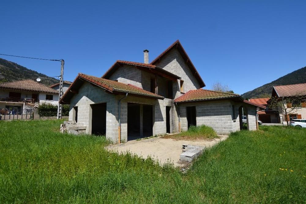 Allevard Isère Haus Bild 3600904