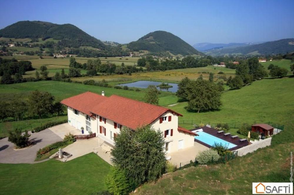Voiron Isère huis foto 3675491