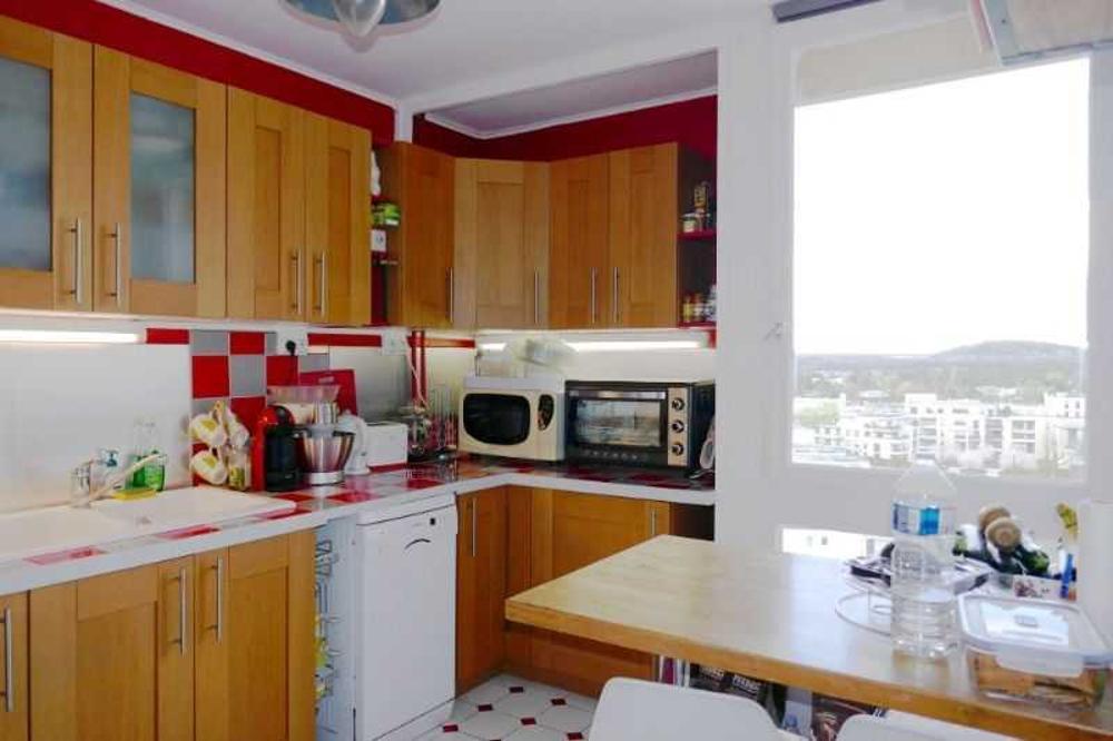 Élancourt Yvelines Apartment Bild 3676280