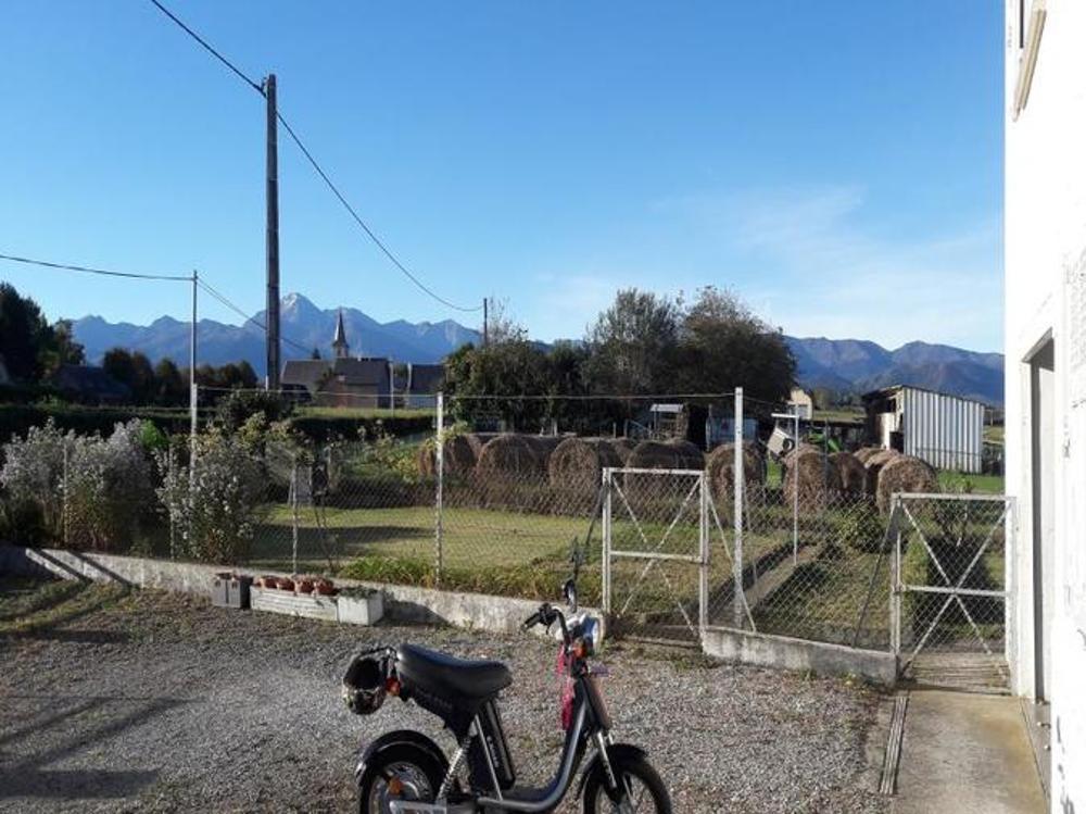 Ilheu Hautes-Pyrénées huis foto 3668417