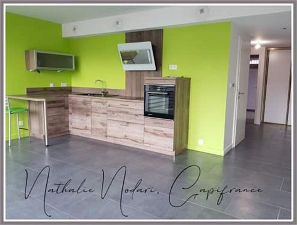 Remiremont Vosges Apartment Bild 3560716