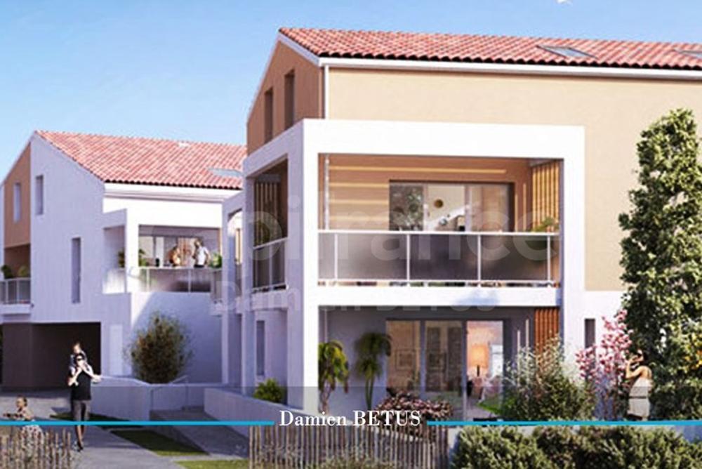 Saint-Gilles-Croix-de-Vie Vendée Haus Bild 3605083