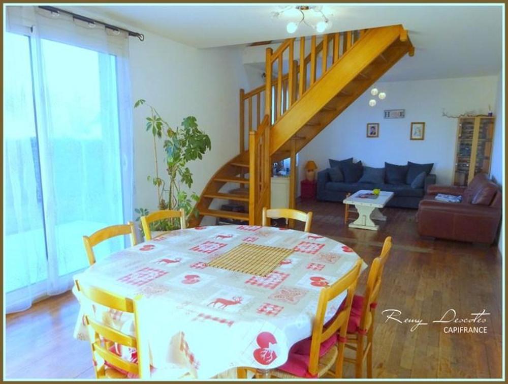 Onzain Loir-et-Cher Haus Bild 3550784