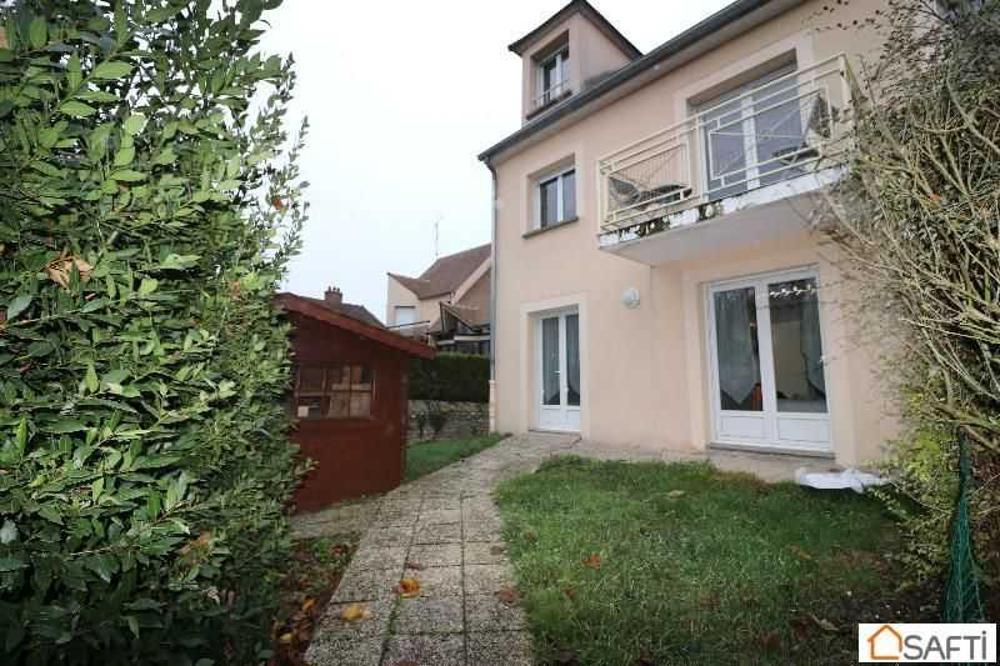La Ferté-Alais Essonne appartement photo 3675841