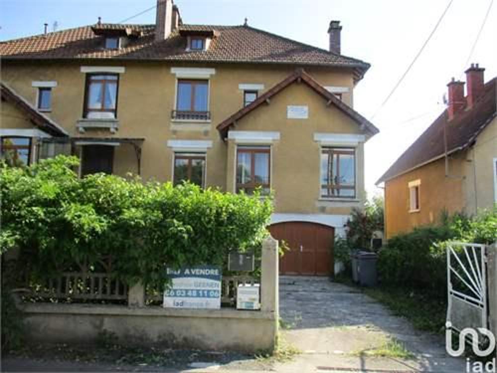 Joigny Yonne Apartment Bild 3562998