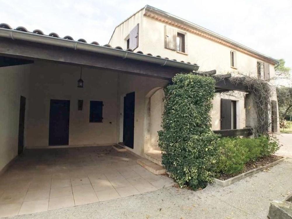 Jouques Bouches-du-Rhône Haus Bild 3546674