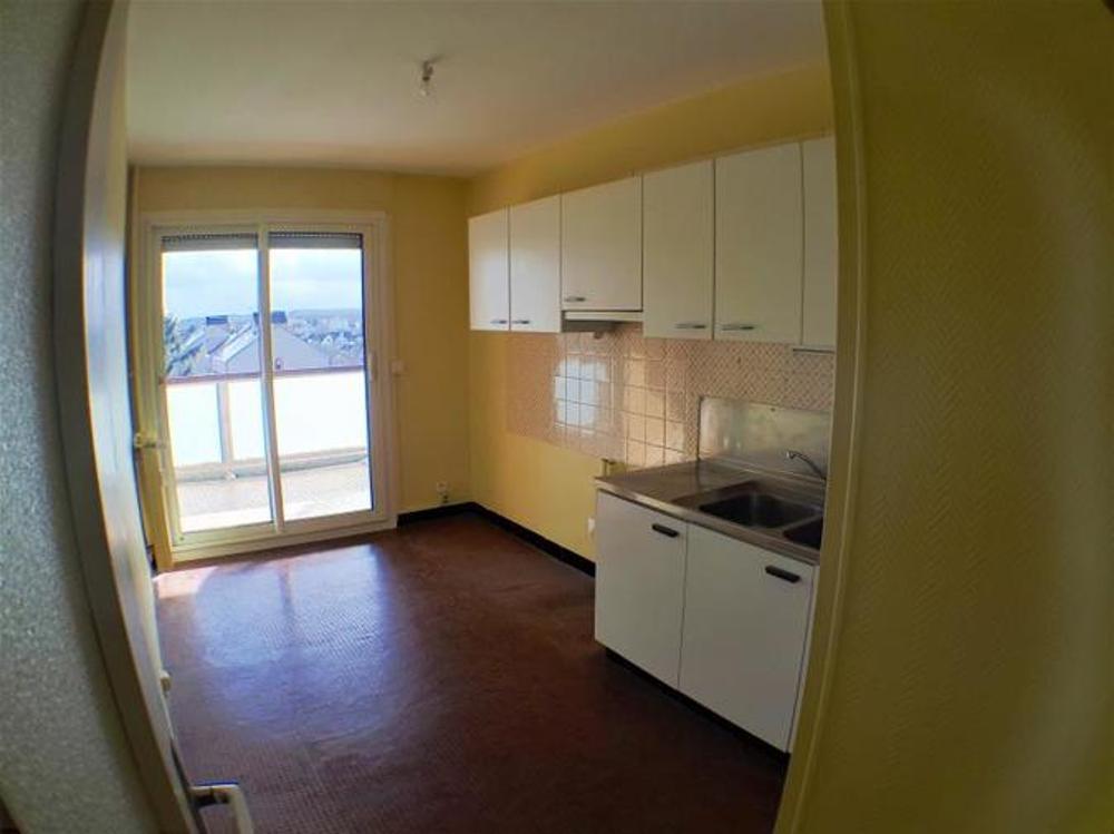 Orléans Loiret Apartment Bild 3668341