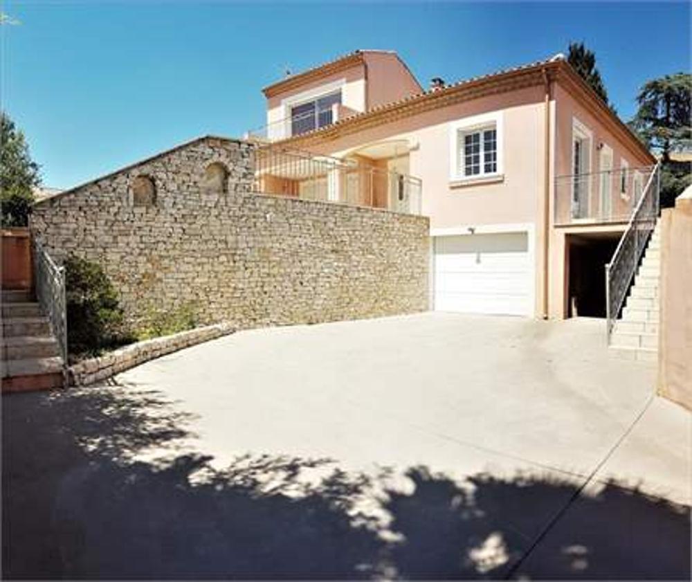 Puissalicon Hérault Apartment Bild 3621485