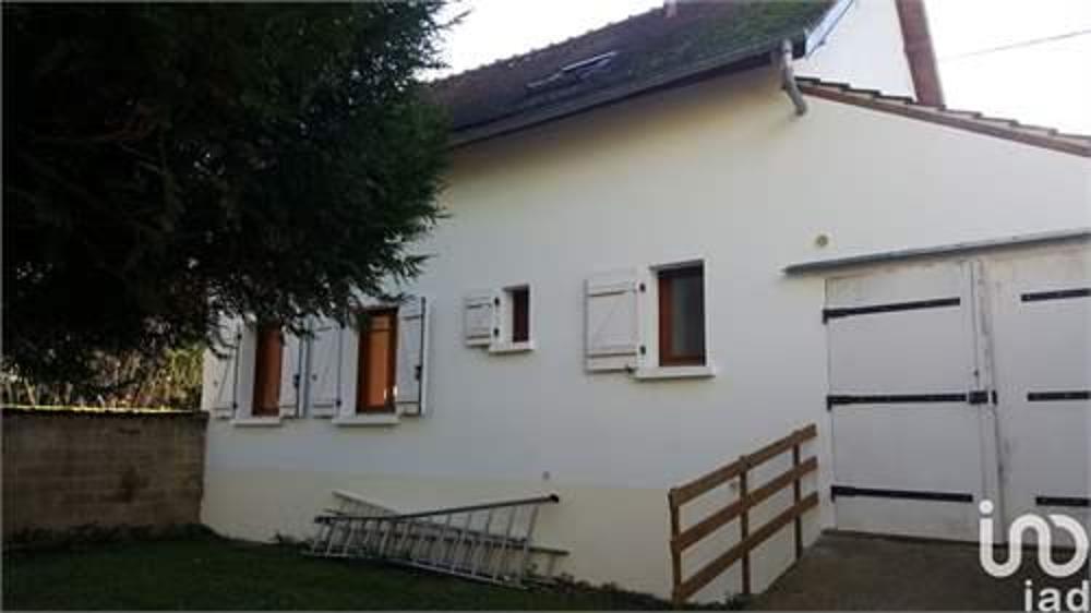 Joigny Yonne Apartment Bild 3564195