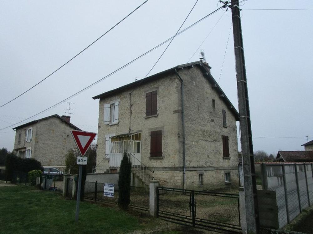 Brienne-le-Château Aube Haus Bild 3614154