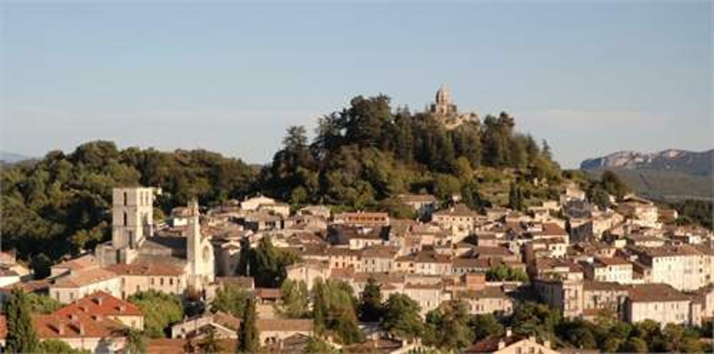 Dauphin Alpes-de-Haute-Provence Apartment Bild 3623540