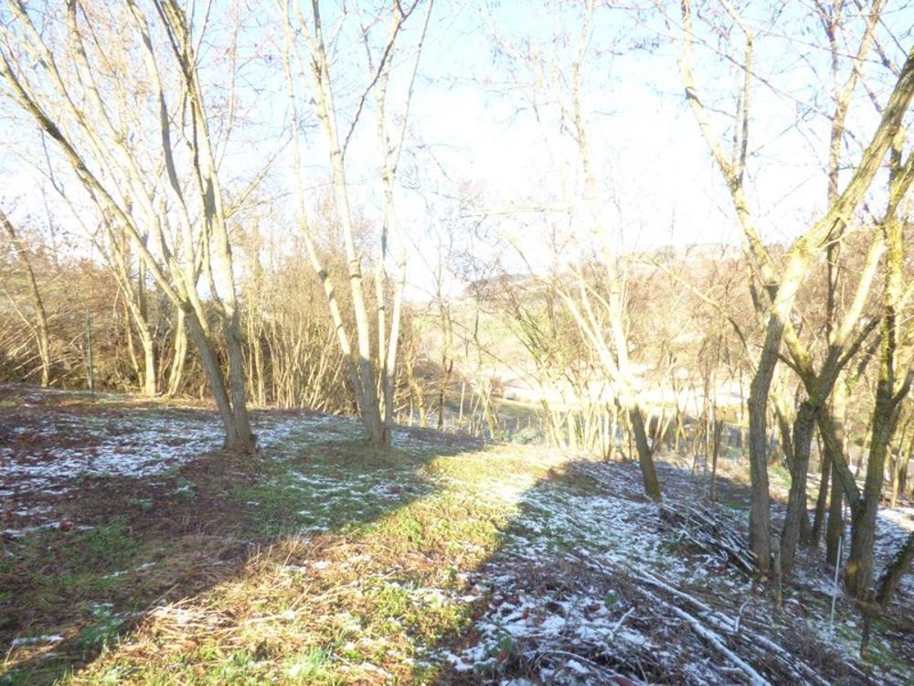 Ouroux Rhône Grundstück Bild 3610355
