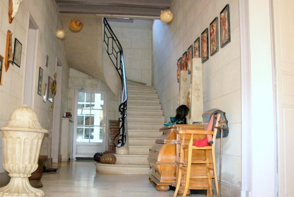 Chinon Indre-et-Loire Maison-bourgeoise Bild 3597839