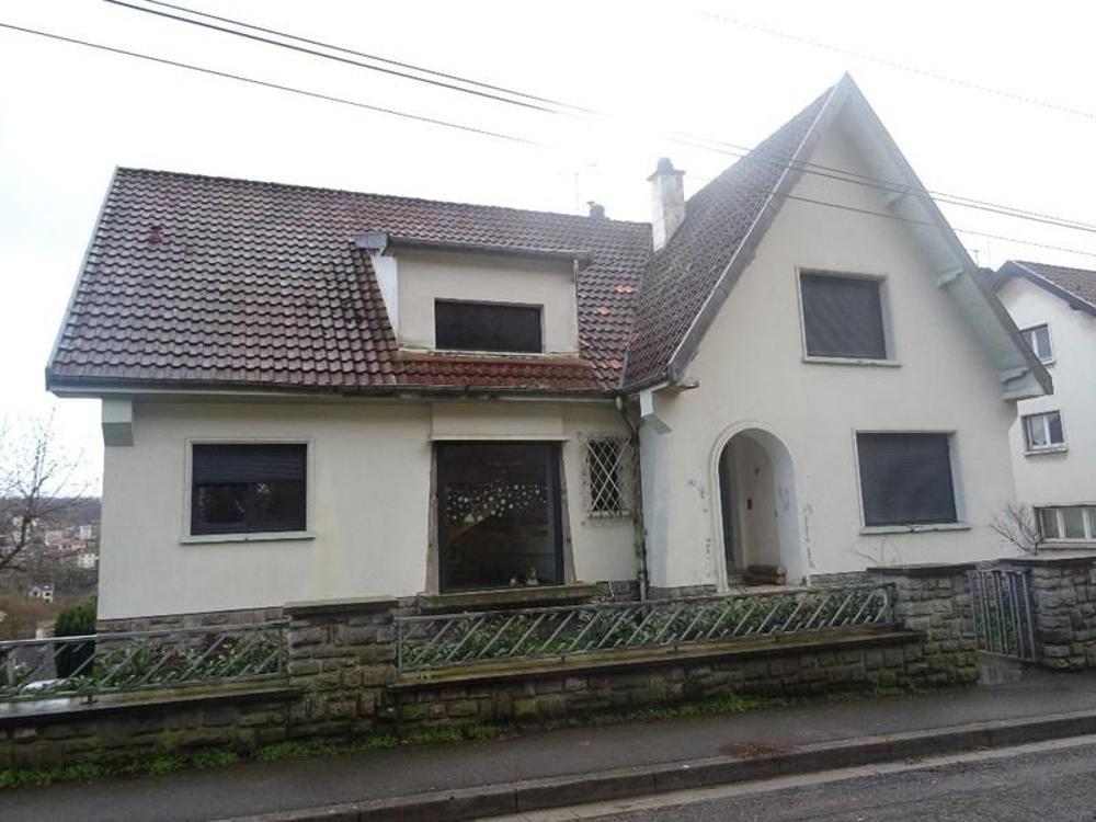 Longwy Meurthe-et-Moselle Haus Bild 3550900