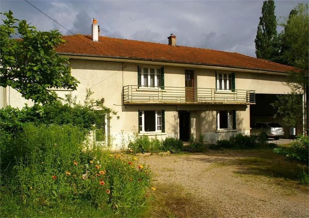 Pont-de-Vaux Ain Haus Bild 3552718