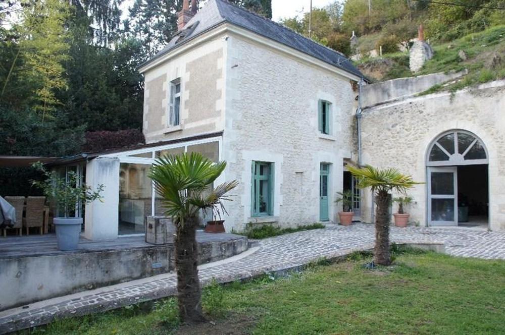 Luynes Indre-et-Loire Haus Bild 3551846