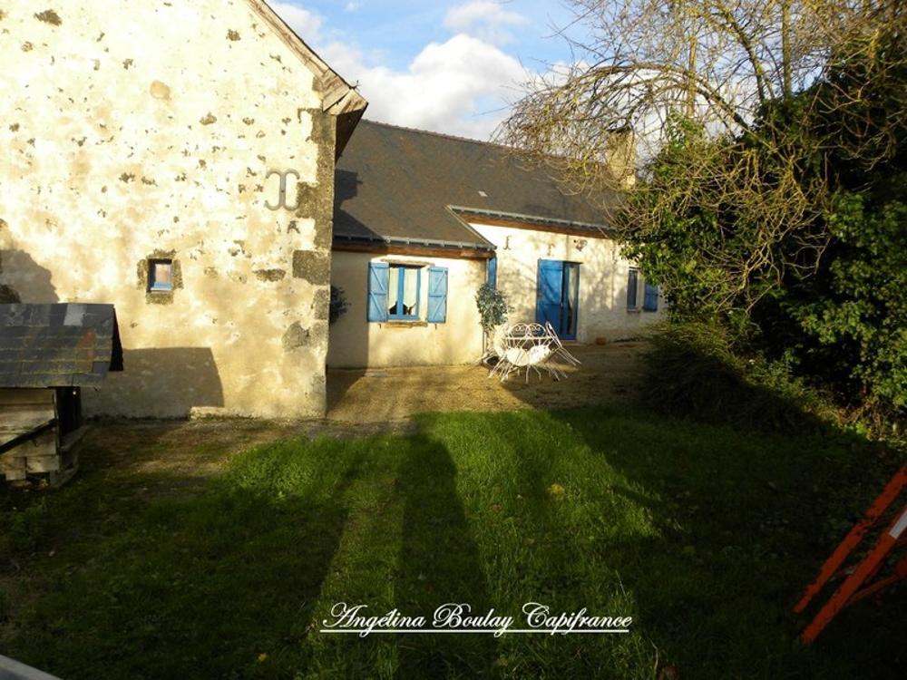 Le Lude Sarthe Haus Bild 3595476