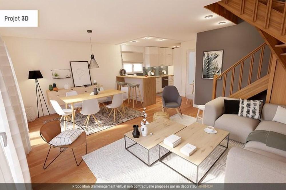 Pringy Haute-Savoie Haus Bild 3549156