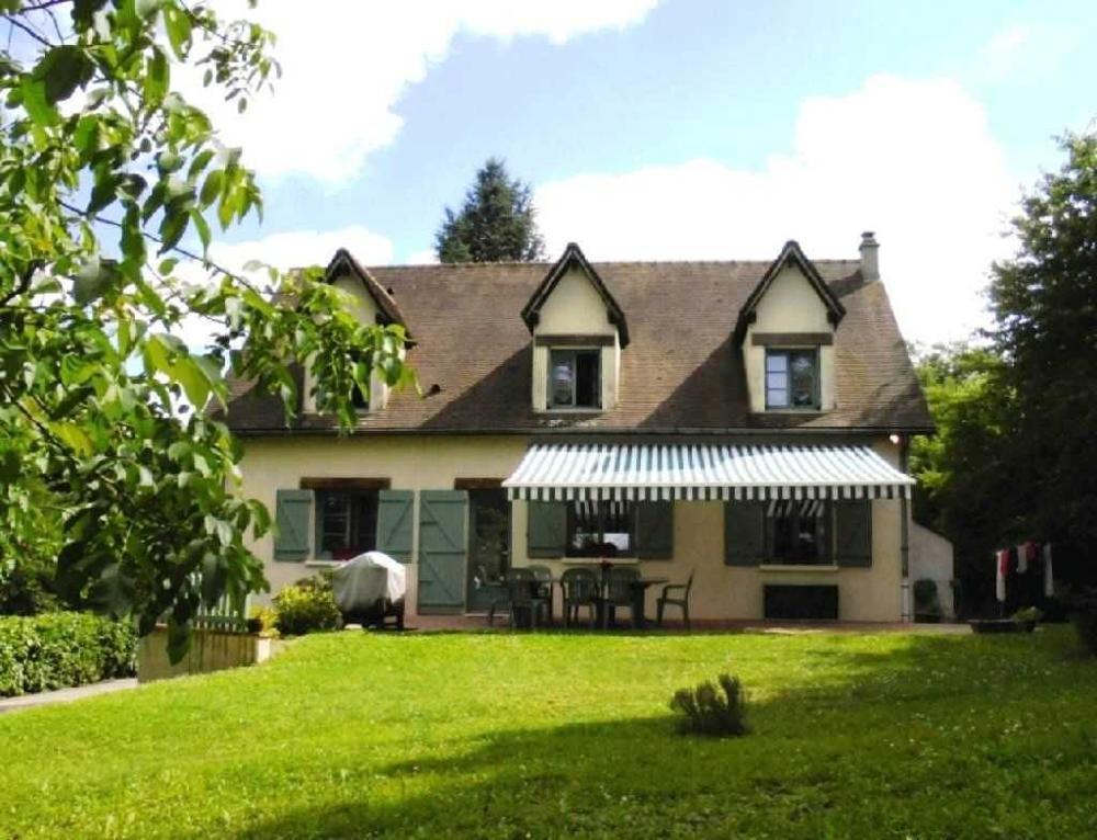 Rosny-sur-Seine Yvelines Haus Bild 3671792