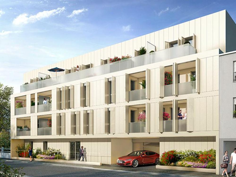 Trignac Loire-Atlantique Haus Bild 3549882