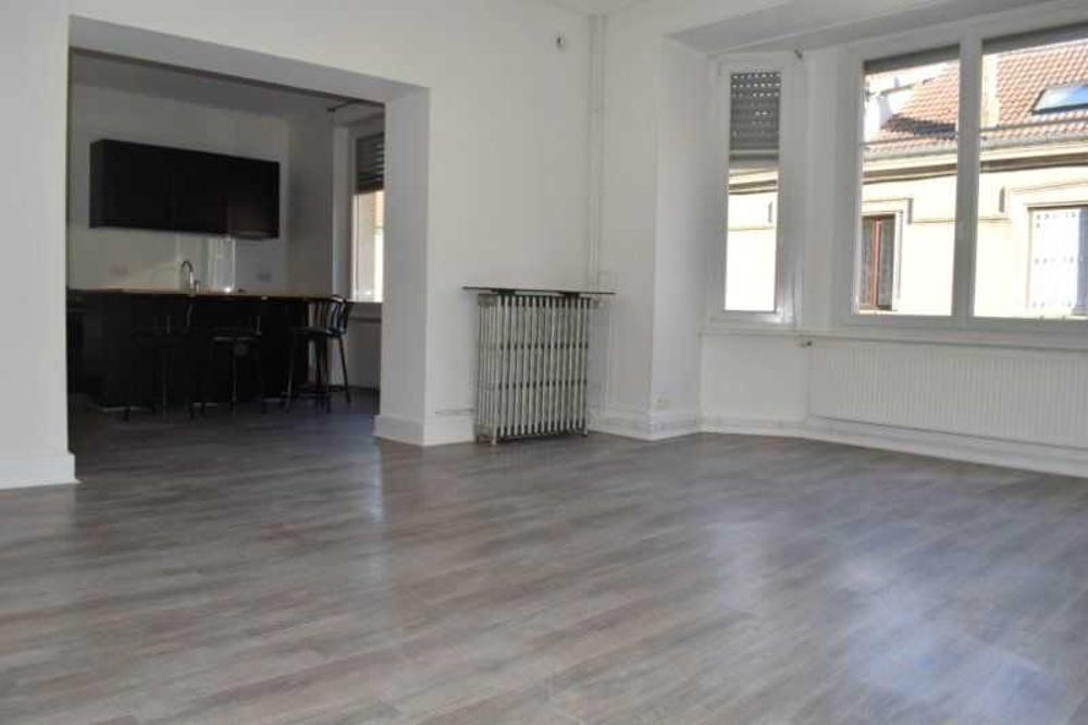 Remiremont Vosges appartement photo 3676310