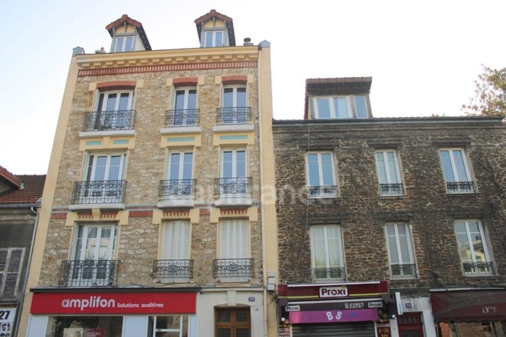 Gagny Seine-Saint-Denis Haus Bild 3601991