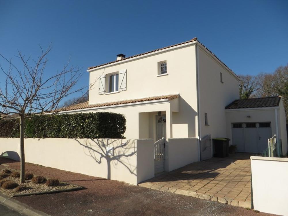 Saint-Palais-sur-Mer Charente-Maritime Haus Bild 3606182