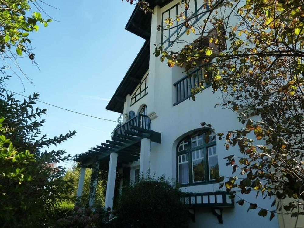 Ascain Pyrénées-Atlantiques Haus Bild 3597607