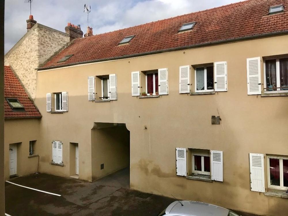 Limay Yvelines Haus Bild 3614407