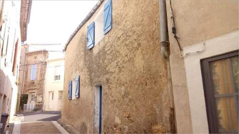 Roujan Hérault Apartment Bild 3621465