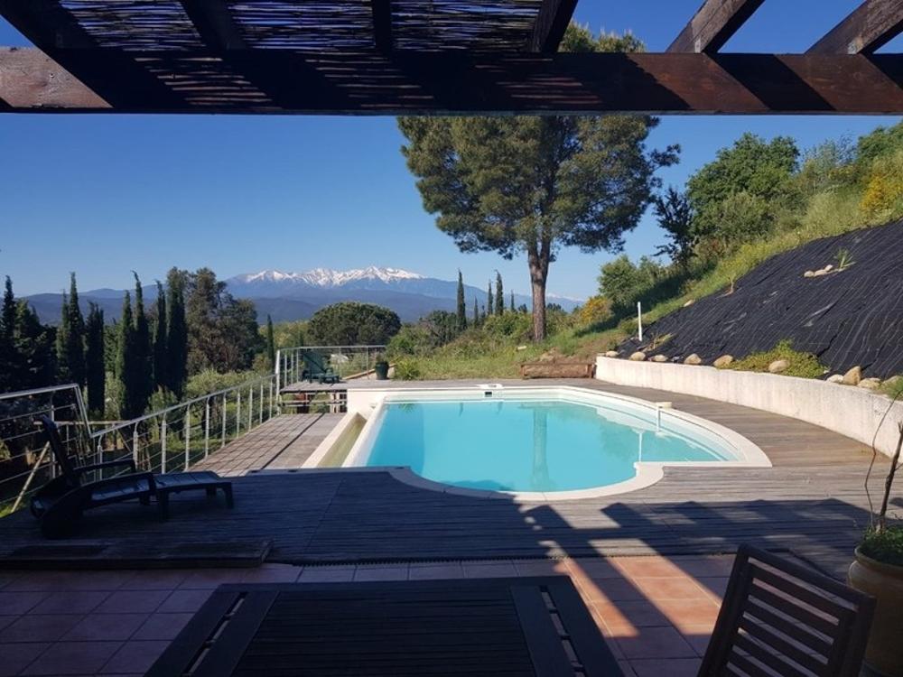 Le Soler Pyrénées-Orientales Haus Bild 3615139