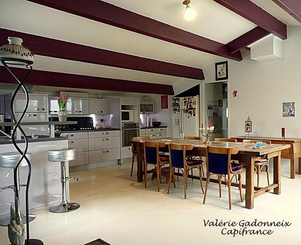 Châtelaillon-Plage Charente-Maritime Haus Bild 3610380