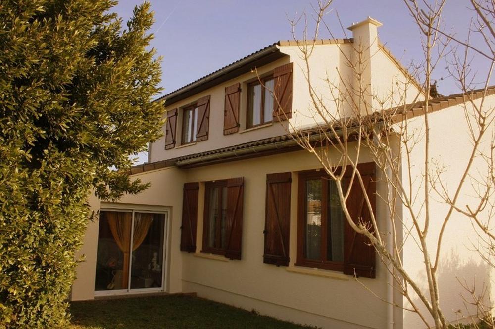Dissay Vienne Haus Bild 3614304